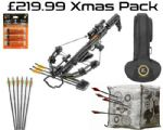 £219.99 Xmas Gift Package - Worth £277.96